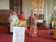 gregorios in liturgy